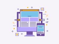 Web & Mobile Applications
