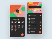 App animation