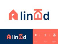Linked logo