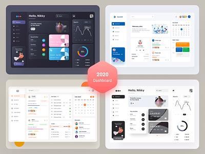 Best Dashboard of 2020 mindinventory best of 2020 2020 trend dashboard app website web design ui design dashboard design ux design uidesign ui dashboard ui 2020 shots dashboard
