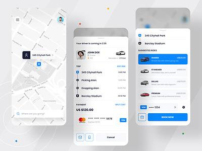 Taxi App taxi booking car car app car ride uber clone ridesharing ride mobile design app app design uber design uber app taxi booking app taxi uber taxi app