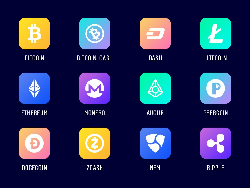 what is icon cryptocurrency