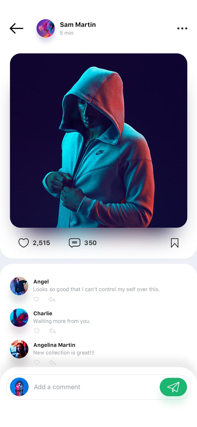 Instagram redesign1