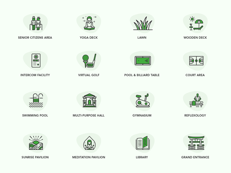 Icons Design building property property app real estate real estate app app app icons icons design design icons