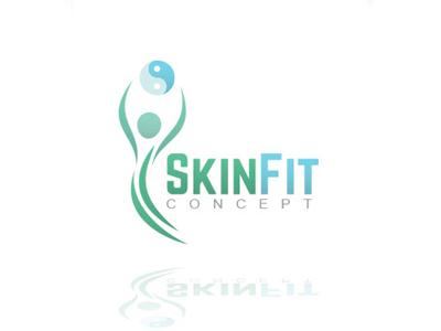Skin Fit Logo