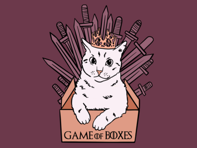 Game of Boxes