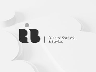 RIB - Logo Design consultancy design logomark mark logo
