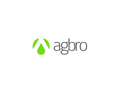 Agbro Group - Brand Identity design logo branding