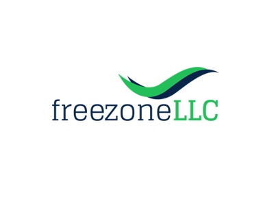 Freezone LLC - Logo branding logo design logo