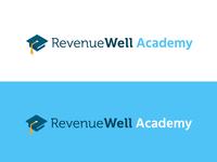 RevenueWell Academy Logo