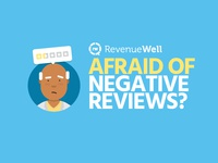 Reviews Infographic