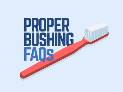 Brushing Time!!