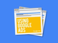Using Google Ads