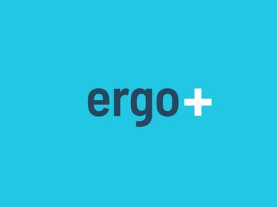 Ergo Plus - Concept