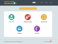 Yahoo Store Rewards