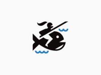 Fish knight / mark