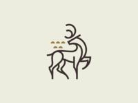 Fallow Deer Mark