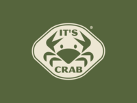 It's crab