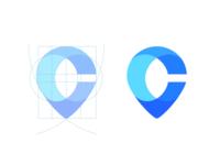 Grid Citimap logo
