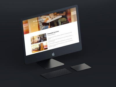Web Consulting | Homepage
