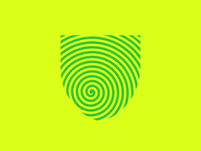 Swirl shield