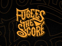 The Fugees-The score