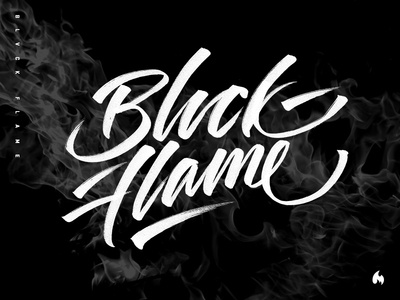 BLVCK FLAME