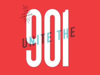 Unite the 901