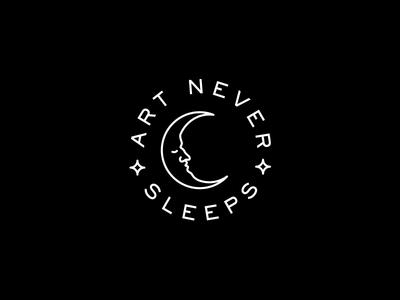 Art Never Sleeps