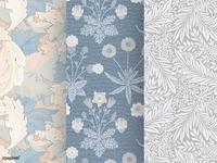 William Morris Patterns