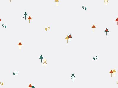 Minimal Festive Patterns doodle minimal cute new year 2019 festive xmas christmas pattern graphic graphic design illustration vector design