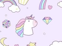 Cute Unicorn <3