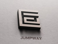 Jumpway Mold Co. logo design