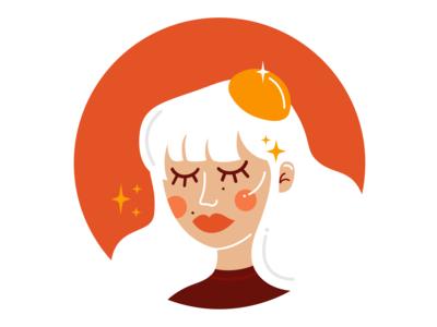 Drawthisinyourstyle: Egg girl
