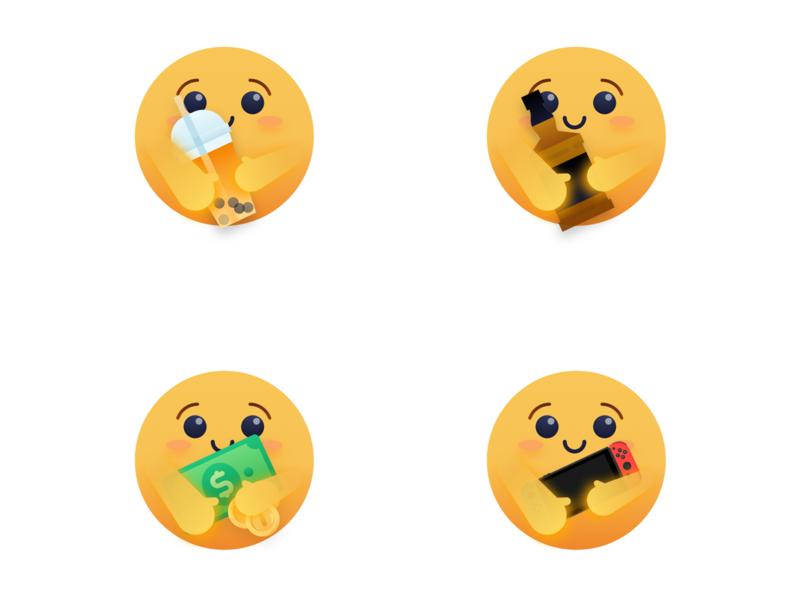 Emojis Pt.2