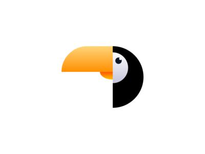 Tucan Logo Concept