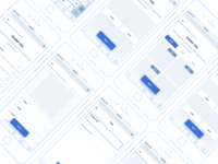 Mobile Responsive Wireframes
