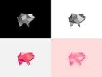 Geometric pig exploration 2x