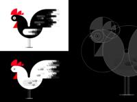 Chicken 2x