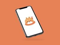 Tonton Shiba Inu Phone Wallpaper