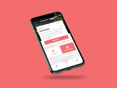 Simple Iphone X Mockup For Dribbble 2x  2