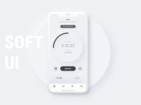 Fasting Tracker App (Zero Re-design)