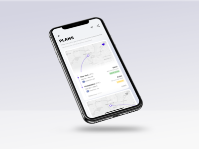 Mobile Flight Planner Concept