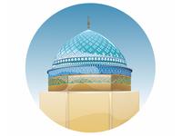 roknodin mosque