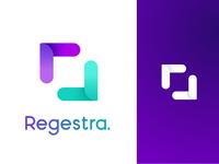 Regestra Alternative Logo