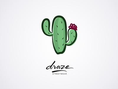 Draze Logo