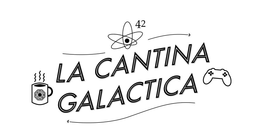 La cantina galactica