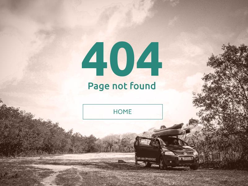 Day 8 404page  dailyui08 dailyui008 dailyui