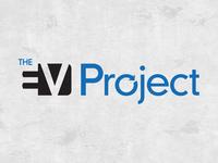 The EV Project Logo