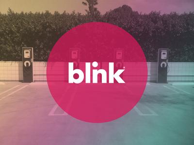 Blink Branding